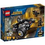 LEGO Super Heroes DC Comics - Batman: Ataque dos Garras