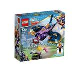 Lego Super Heroes Girls - a Perseguição em Batjet de Batgirl - 41230