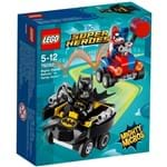 Lego - Super Heroes - Mighty Micros Batman Vs Arlequina
