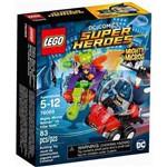 LEGO Super Heroes - Mighty Micros - Batman Vs. Killer Moth 76069