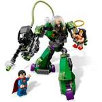 LEGO Super Heroes - o SuperHomem Contra a Poderosa Armadura de Lex Luthor 6862