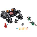LEGO Super Heroes - Parademons Invadindo a Cidade