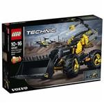 Lego Technic - Conceitos Volvo Zeux - 2 em 1 - 42081