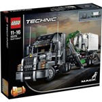 Lego Technic Mack Anthem 42078 Original Lacrado