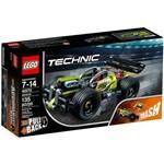 Lego Technic - Whack!
