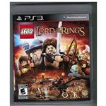LEGO The Lord Of The Rings Incluye Rompecabezas - PS3