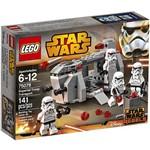 LEGO - Transporte de Tropas Imperiais
