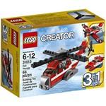 LEGO - Trovão Vermelho