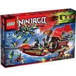 LEGO - Voo Final do Barco do Destino