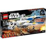 Legouwing Fighter Rebelde