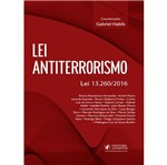 Lei Antiterrorismo - Juspodivm