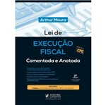 Lei de Execucao Fiscal - Juspodivm