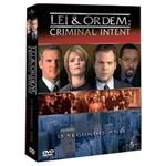 Lei e Ordem - Crimes Premeditados - 2ª Temporada Completa