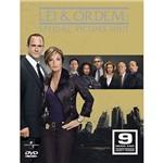 Lei e Ordem SVU - 9ª Temporada - Universal