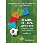 Lei Geral da Copa Comentada - Rt