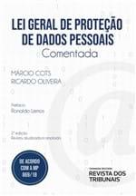 Lei Geral de Proteção de Dados Pessoais Comentada 2º Edição