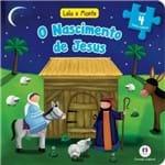 Leia e Monte - o Nascimento de Jesus