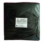 Leiraw Saco Plástico Carga Pesada 200 Litros Preto Ultra Reforçado