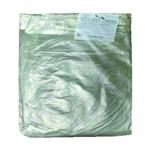 Leiraw Saco Plástico Tipo Único Transparente 100 Litros