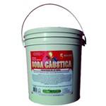 Leiraw Soda Cáustica Escama 98%