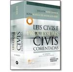 Leis Civis e Processuais Civis - Comentadas - Rt