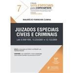 Leis Especiais para Concursos - Volume 7 - 10ª Edição (2018)