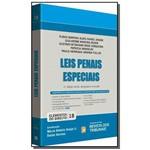 Leis Penais Especiais - Vol.18 - Colecao Element02