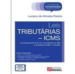 Leis Tributarias - Leis Especiais Comentadas - Rideel