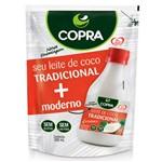Leite de Coco Tradicional Sachê 200ml - Copra