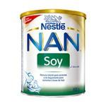 Leite em Pó Nan Soy com 800 Gramas
