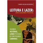 Leitura e Lazer, uma Alquimia Possível