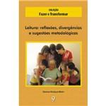 Leitura - Reflexões, Divergências e Sugestões Metodológicas *