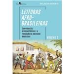 Leituras Afro-brasileiras: Volume 2: Contribuições Afrodiaspóricas e a Formação da Sociedade Brasileira
