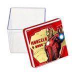 Lembrancinha Caixa 4cm Homem de Ferro