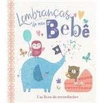 Lembrancinhas do Meu Bebe - um Livro de Recordacoes