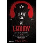 Lemmy a Biografia Definitiva - Globo