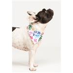 Lenço Pet - Laçarote M