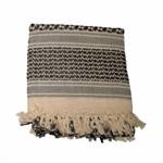 Lenço Tático Shemagh Caqui - NAUTIKA - - 903044 - CQ - ARTEINOXX