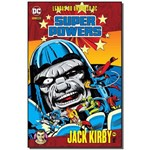 Lendas do Universo Dc: Super Powers Vol