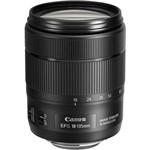 Lente Canon EF-S 18-135mm F/3.5-5.6 IS USM (NANO USM)