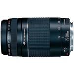 Lente Intercambiável EF 75-300mm F4 III USM - Canon