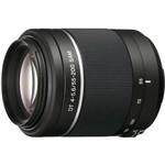 Lente Sony 55-200mm F/4.0-5.6 Sam Ii A-Mount (Sal55200-2)