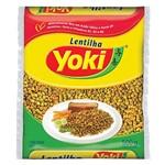 Lentilha 500g - Yoki