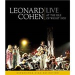 Leonard Cohen - Live At The Isle Of Wight 1970 - Blu-Ray