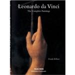 Leonardo da Vinci - The Complete Paintings