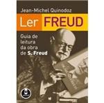 Ler Freud - Artmed