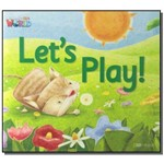 Let S Play! - Big Book - Vol.4 - Series Welcome To