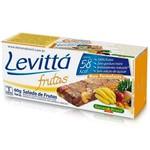 Levittá Salada de Frutas C/ 3 Unidades de 20g(cada) - Banana Brasil