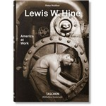 Lewis W. Hine.America At Work