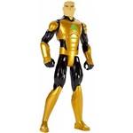 Lex Luthor 30cm Liga da Justiça - Mattel FPC66